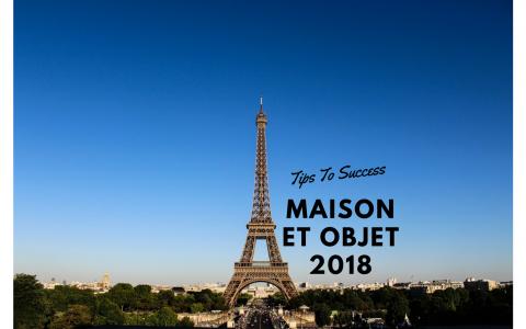 Joseph dirand french interior designer inspirations for Maison et objet 2018