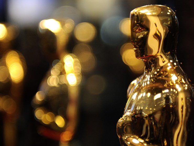 Oscars 2018 Everything You Need to Know About This Year's Edition! capa