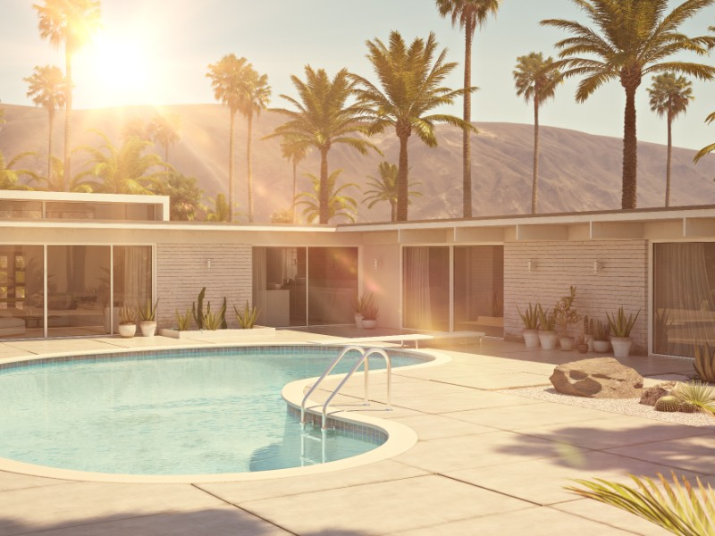 Palm Springs Architecture The Trend Built to Last a Lifetime Palm Springs Architecture Palm Springs Architecture: The Trend Built to Last a Lifetime Palm Springs Architecture The Trend Built to Last a Lifetime 3