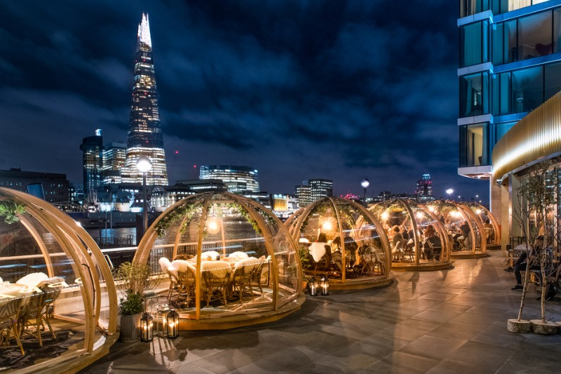 The 5 Most Instagrammable Restaurants in London instagrammable The 5 Most Instagrammable Restaurants in London The 5 Most Instagramable Restaurants in London 4