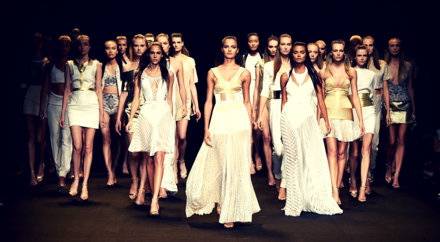 Things you should know already about New York Fashion Week