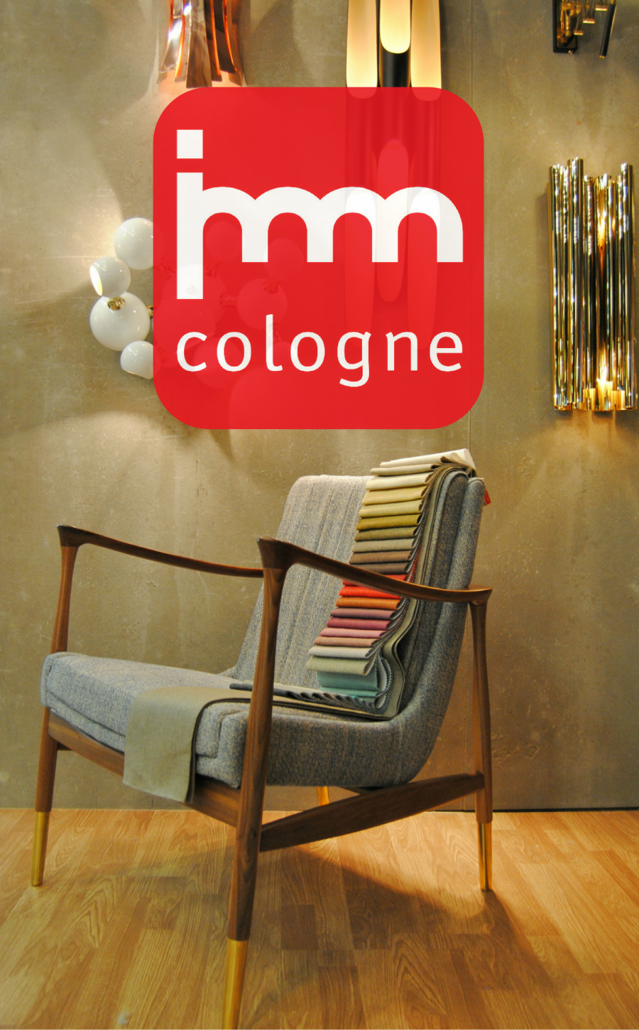 This is How Mid-Century Design Blew Us Away at IMM Cologne!