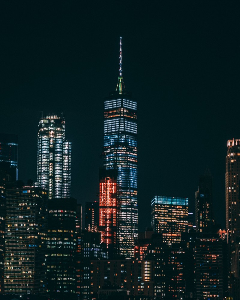 5 Unique New York Buildings that Everyone Should Know! New York Buildings 5 Unique New York Buildings that Everyone Should Know! 10 Places You Need to Explore When You Visit the US 5
