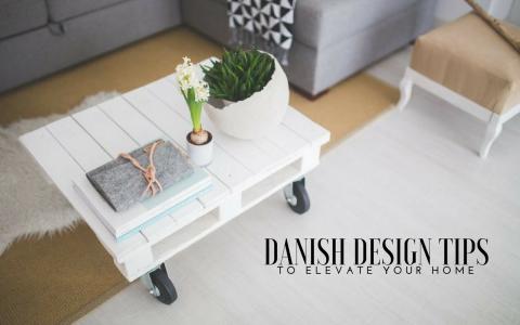 7 Ways to Elevate Your Home Decor Using Danish Modern Furniture danish modern furniture 7 Ways to Elevate Your Home Decor Using Danish Modern Furniture Danish design tips 480x300