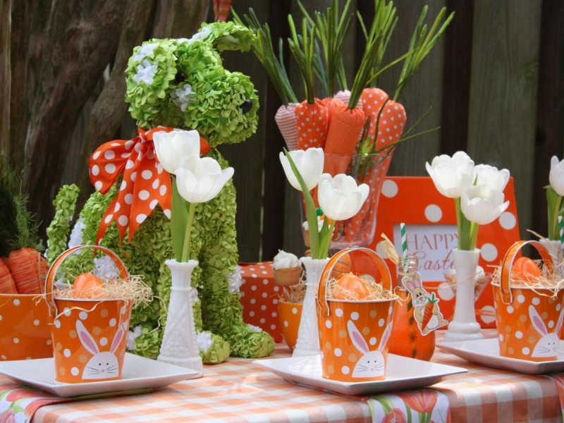 Easter Brunch: How to Simply Decorate Your Table easter brunch Easter Brunch: How to Simply Decorate Your Table Easter Brunch How to Simply Decorate Your Table 2