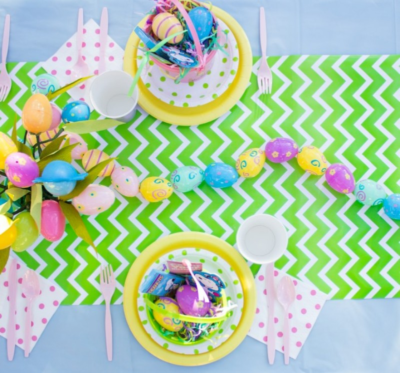 Easter Brunch: How to Simply Decorate Your Table easter brunch Easter Brunch: How to Simply Decorate Your Table Easter Brunch How to Simply Decorate Your Table 5
