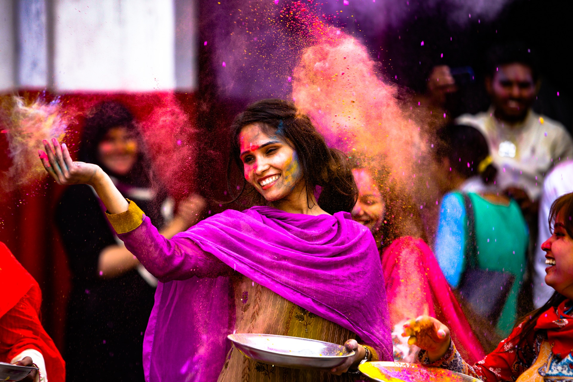 Holi 2018 Why Is it Celebrated, and Other Questions You Might Have_1 holi 2018 Holi 2018: Why Is it Celebrated, and Other Questions You Might Have Holi 2018 Why Is it Celebrated and Other Questions You Might Have 2