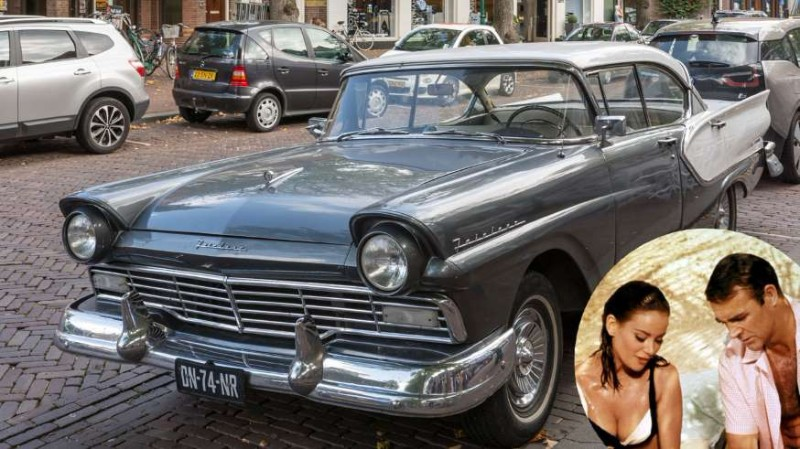 The 10 Most Unforgettable James Bond Cars of All Time james bond cars The 10 Most Unforgettable James Bond Cars of All Time! The 10 Most Unforgettable James Bond Cars of All Time 2