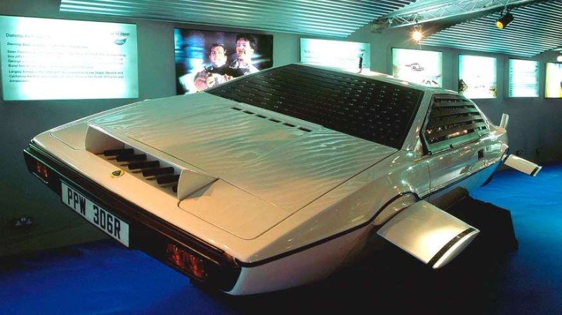 The 10 Most Unforgettable James Bond Cars of All Time james bond cars The 10 Most Unforgettable James Bond Cars of All Time! The 10 Most Unforgettable James Bond Cars of All Time 4 1
