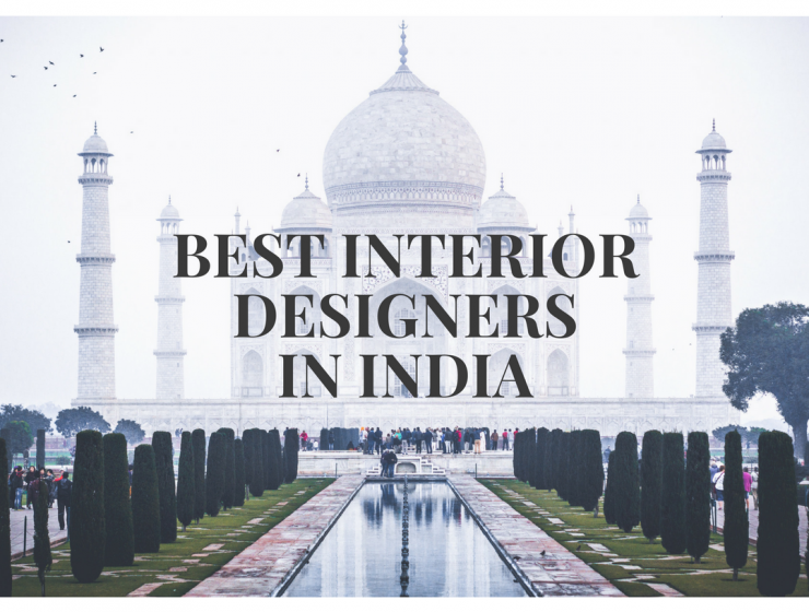 These Are the Current 5 Best Interior Designers in India_6