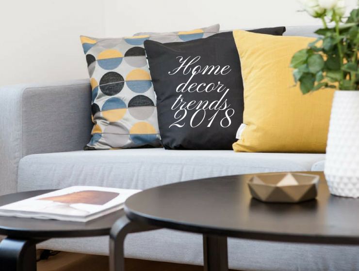 Home Decor Trends 2018: Embrace The Beauty of Your Residence home decor trends Home Decor Trends 2018: Embrace The Beauty of Your Residence savonne1 740x560