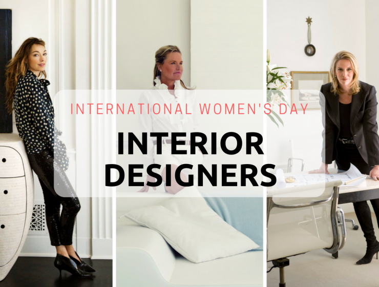 10 Inspiring Women Who Happen to Be the Best Interior Designers Ever_9 best interior designers 10 Inspiring Women Who Happen to Be the Best Interior Designers Ever 10 Inspiring Women Who Happen to Be the Best Interior Designers Ever feat 740x560