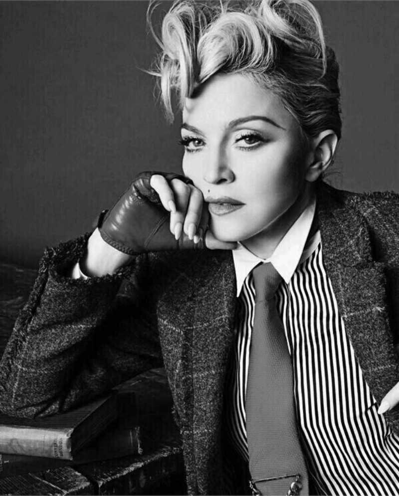What Made These Women the Biggest Fashion Icons of the 20th Century fashion icons What Made These Women the Biggest Fashion Icons of the 20th Century 3a0dac1a77aa4910630c699888d9a6eb madonna vogue madonna s