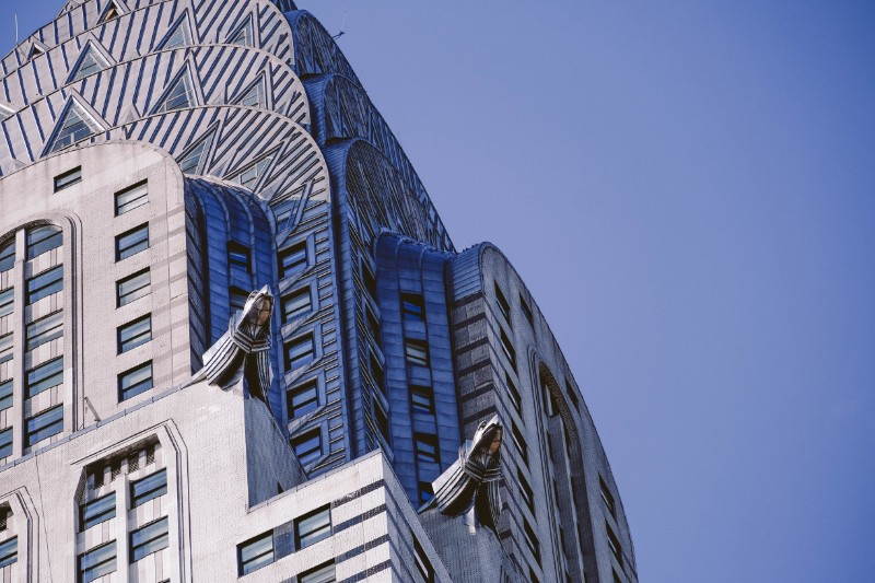 5 Unique New York Buildings that Everyone Should Know! New York Buildings 5 Unique New York Buildings that Everyone Should Know! 5 Unique New York Buildings that Everyone Should Know 10