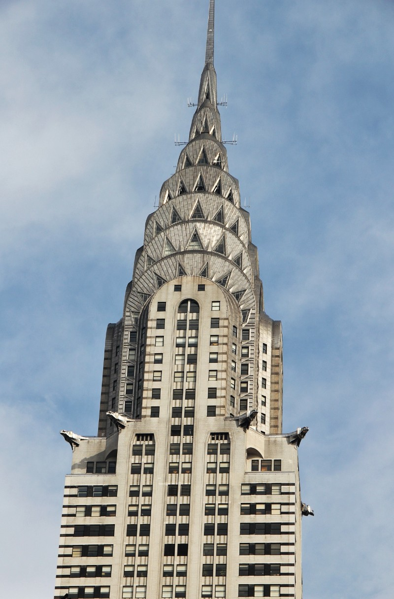 5 Unique New York Buildings That Everyone Should Know