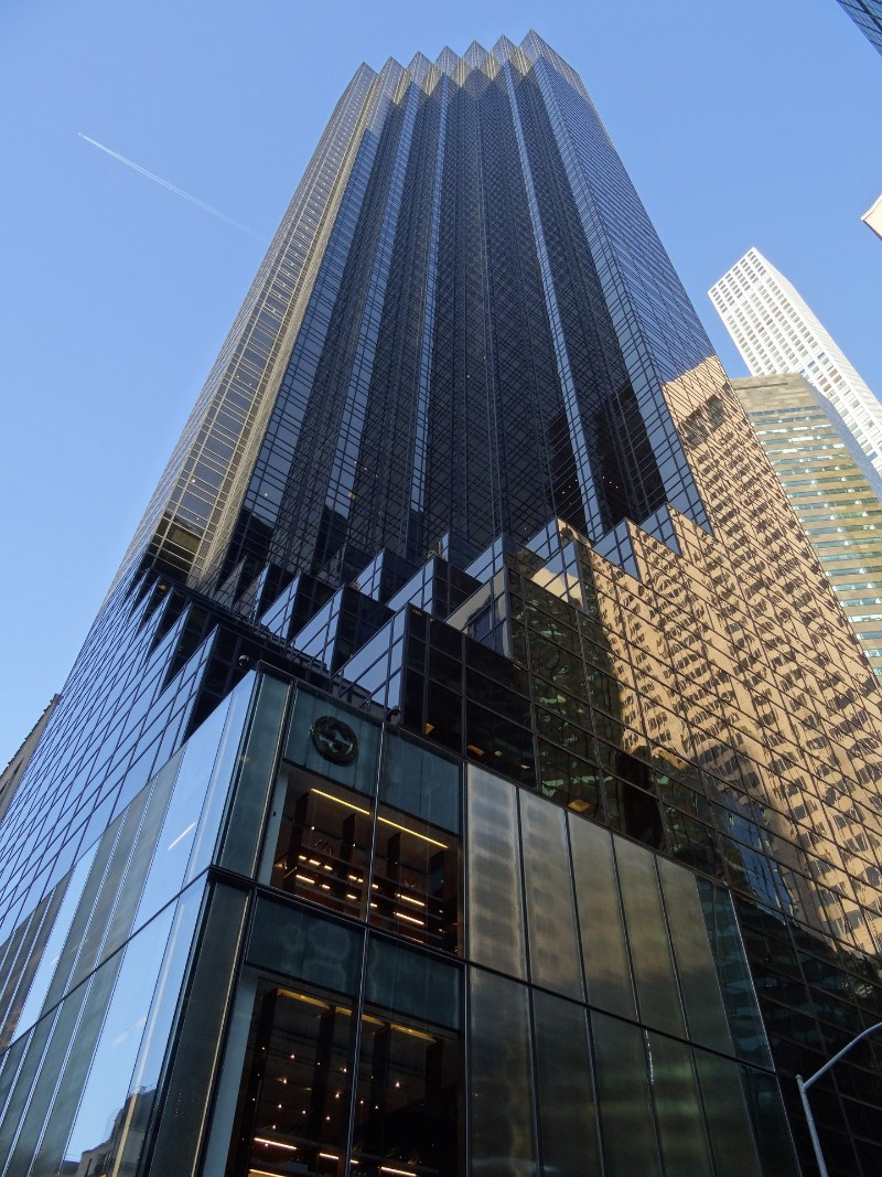 5 Unique New York Buildings that Everyone Should Know! New York Buildings 5 Unique New York Buildings that Everyone Should Know! 5 Unique New York Buildings that Everyone Should Know 9