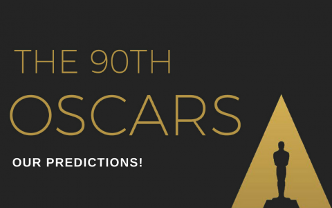 A Few Oscar Predictions to Get You Ready For Sunday! capaA Few Oscar Predictions to Get You Ready For Sunday! capa