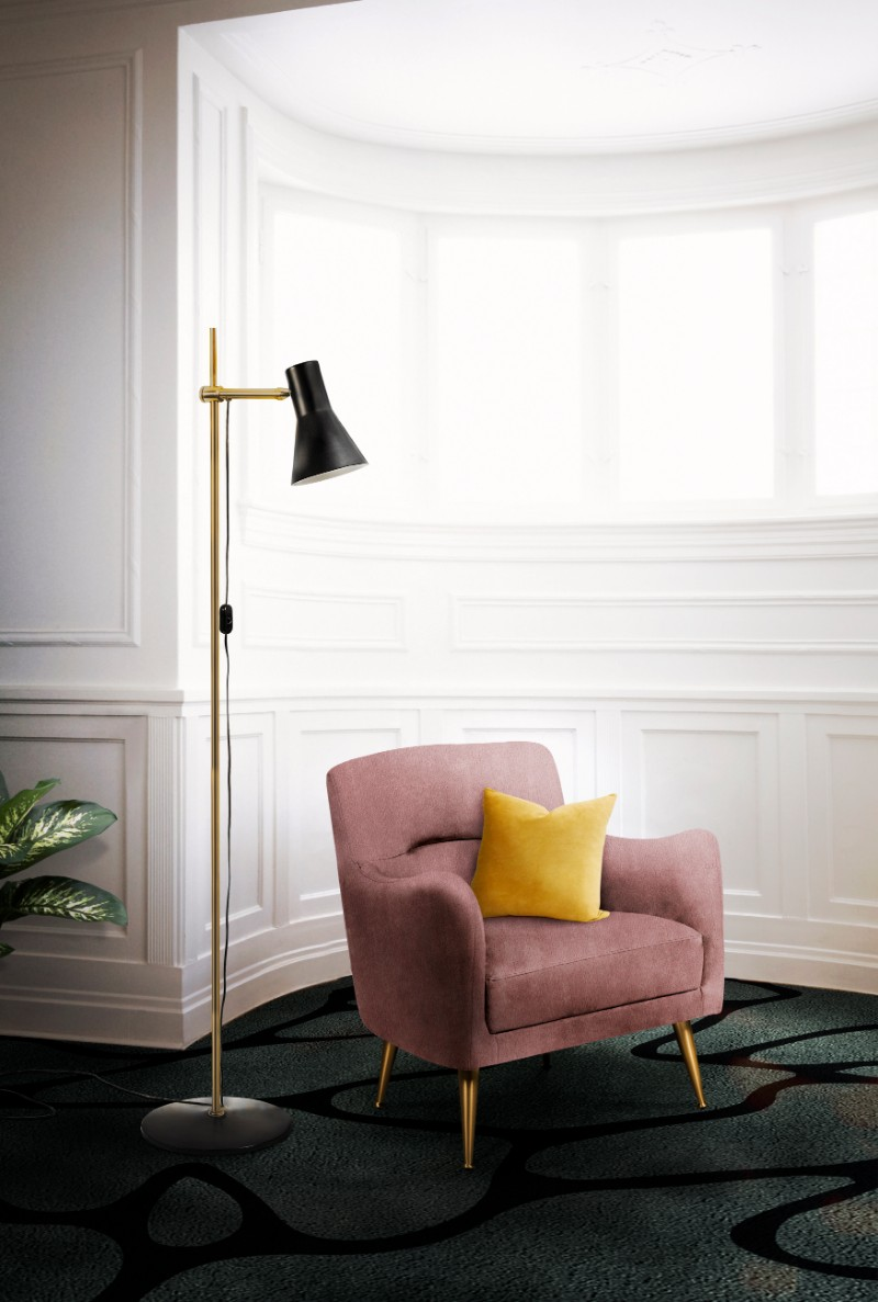 5 Inspiring Ways of Using a Mid-Century Chair in Your Home Decor mid-century chair 5 Inspiring Ways of Using a Mid-Century Chair in Your Home Decor ambience 128 HR