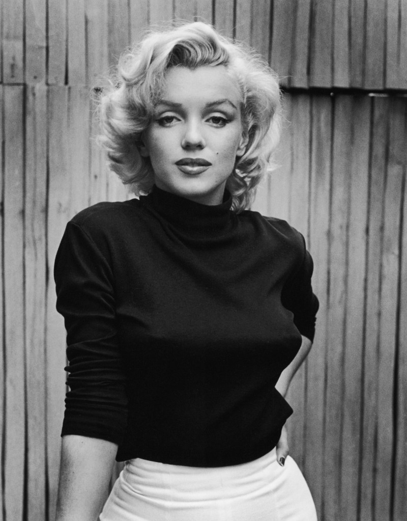 What Made These Women the Biggest Fashion Icons of the 20th Century fashion icons What Made These Women the Biggest Fashion Icons of the 20th Century marilyn monroe