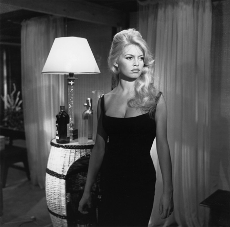 What Made These Women the Biggest Fashion Icons of the 20th Century fashion icons What Made These Women the Biggest Fashion Icons of the 20th Century style blogs the gq eye brigitte bardot