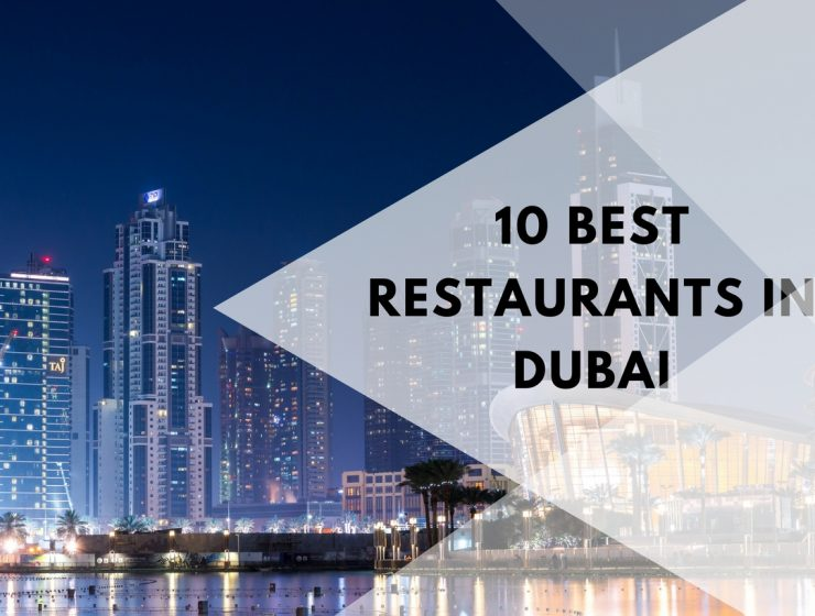 The 10 Best Restaurants in Dubai, Listed Here Just for You best restaurants in dubai The 10 Best Restaurants in Dubai, Listed Here Just for You 5 best places to experience fall in New York State 740x560
