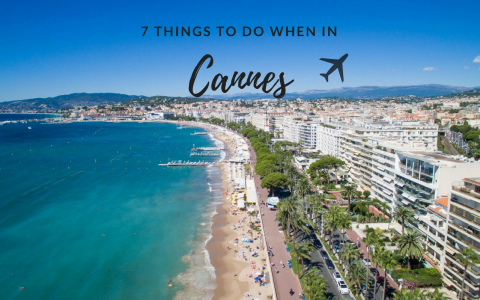 7 Things to Do in Cannes That'll Make You Want to Move There_1