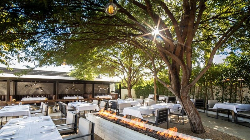 7 Palm Springs Restaurants Where You'll Want to Celebrate Mother's Day palm springs restaurants 7 Palm Springs Restaurants Where You'll Want to Celebrate Mother's Day Birba PalmSprings