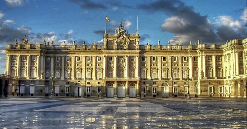 Madrid Landmarks that Make It One of the Most Stunning Cities Ever (1) madrid landmarks Madrid Landmarks that Make It One of the Most Stunning Cities Ever Madrid Landmarks that Make It One of the Most Stunning Cities Ever 1