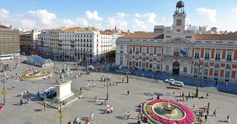 Madrid Landmarks that Make It One of the Most Stunning Cities Ever (1) madrid landmarks Madrid Landmarks that Make It One of the Most Stunning Cities Ever Madrid Landmarks that Make It One of the Most Stunning Cities Ever 2
