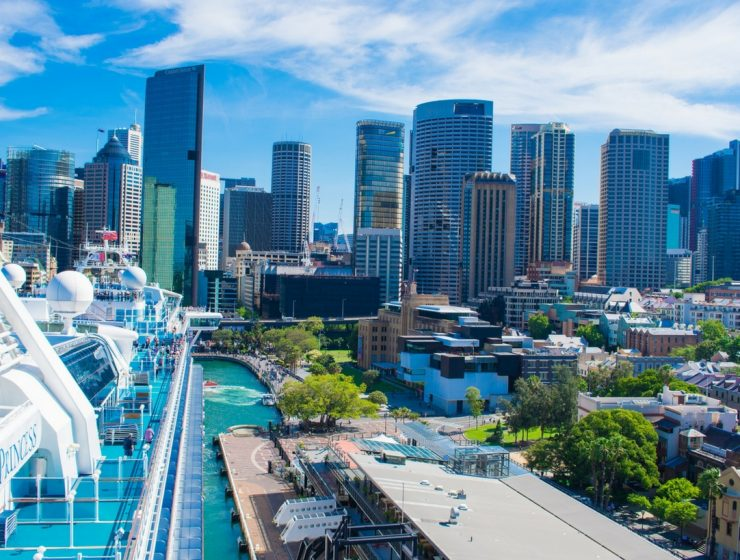 sydney architecture Sydney Architecture That Will Amaze You! Sydney Architecture That Will Amaze You feat 740x560