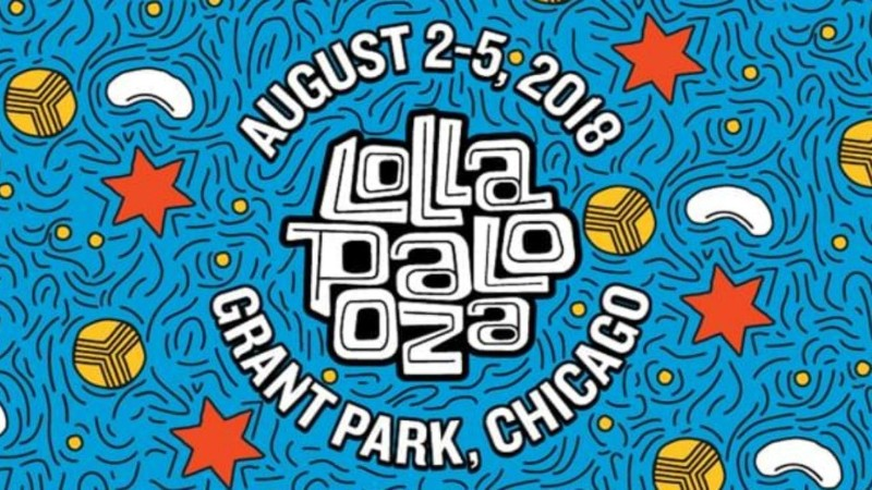 The Summer Music Festivals You Can't Miss in 2018! lollapalooza Summer Music Festivals The Summer Music Festivals You Can't Miss in 2018! The Summer Music Festivals You Cant Miss in 2018 lollapalooza