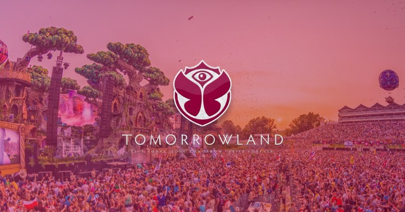 The Summer Music Festivals You Can't Miss in 2018! tomorrowland Summer Music Festivals The Summer Music Festivals You Can't Miss in 2018! The Summer Music Festivals You Cant Miss in 2018 tomorrowland