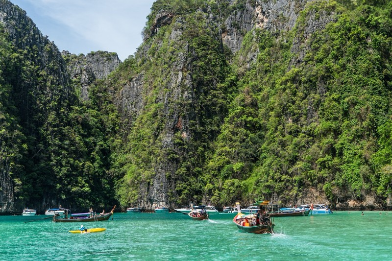 The 10 Best Summer Holiday Destinations According to Our Team best summer holiday destinations The 10 Best Summer Holiday Destinations According to Our Team phi phi tHAILAND