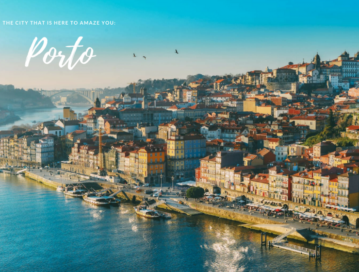 10 Things to do in Porto Guaranteed to Make You Fall in Love with It!