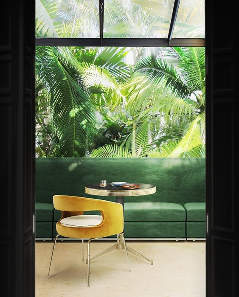 Mid Century Dining Chair Ideas To Help You Plan A Summer Dinner Inspirations Essential Home