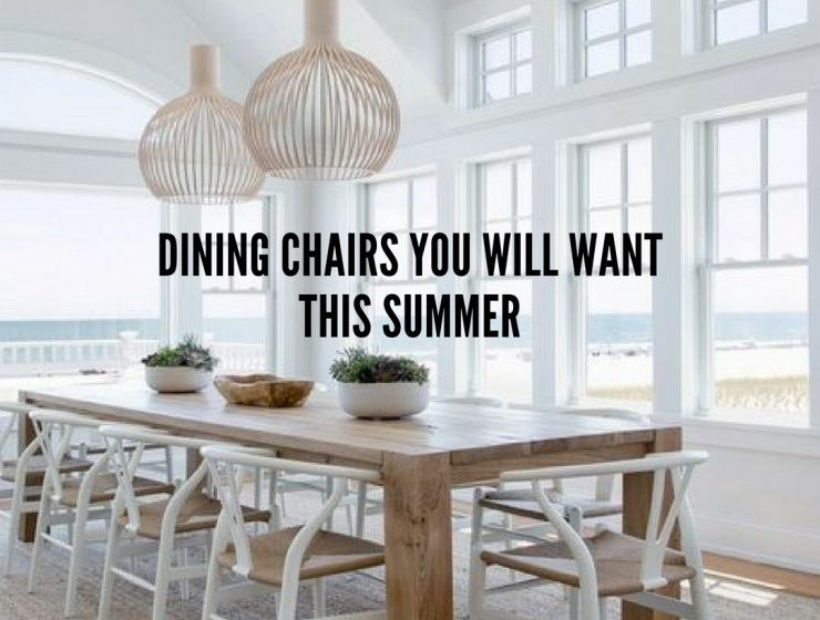 The Mid-Century Dining Chairs Your Home Needs This Summer mid-century dining chairs The Mid-Century Dining Chairs Your Home Needs This Summer The Mid Century Dining Chairs Your Home Needs This Summer 740x560