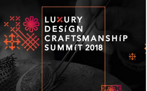What to Expect on Luxury Design & Craftsmanship Summit 2018 luxury design & craftsmanship summit What to Expect of Luxury Design & Craftsmanship Summit 2018 What to Expect on Luxury Design Craftsmanship Summit 2018 480x300