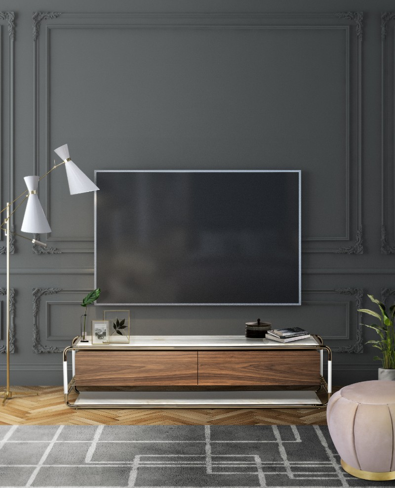 5 Secrets to Making Your Mid-Century Living Room Ready for Movie Night mid-century living room 5 Secrets to Making Your Mid-Century Living Room Ready for Movie Night ambience 138 HR