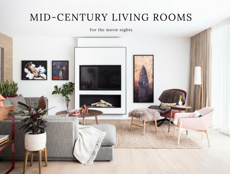 Living Room – Inspirations | Essential Home