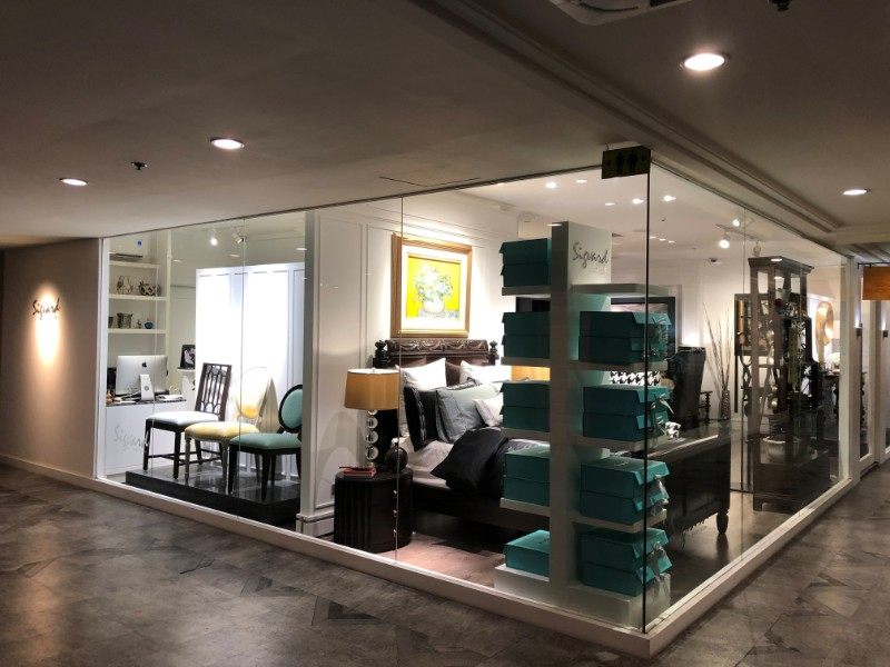 Everything You Must Know About Sigvard Selections Store_1 furniture store Everything You Must Know About Sigvard Selections Furniture Store showroom 6