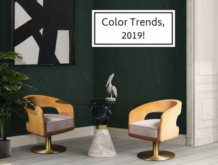 Color Trends for 2019! (1)