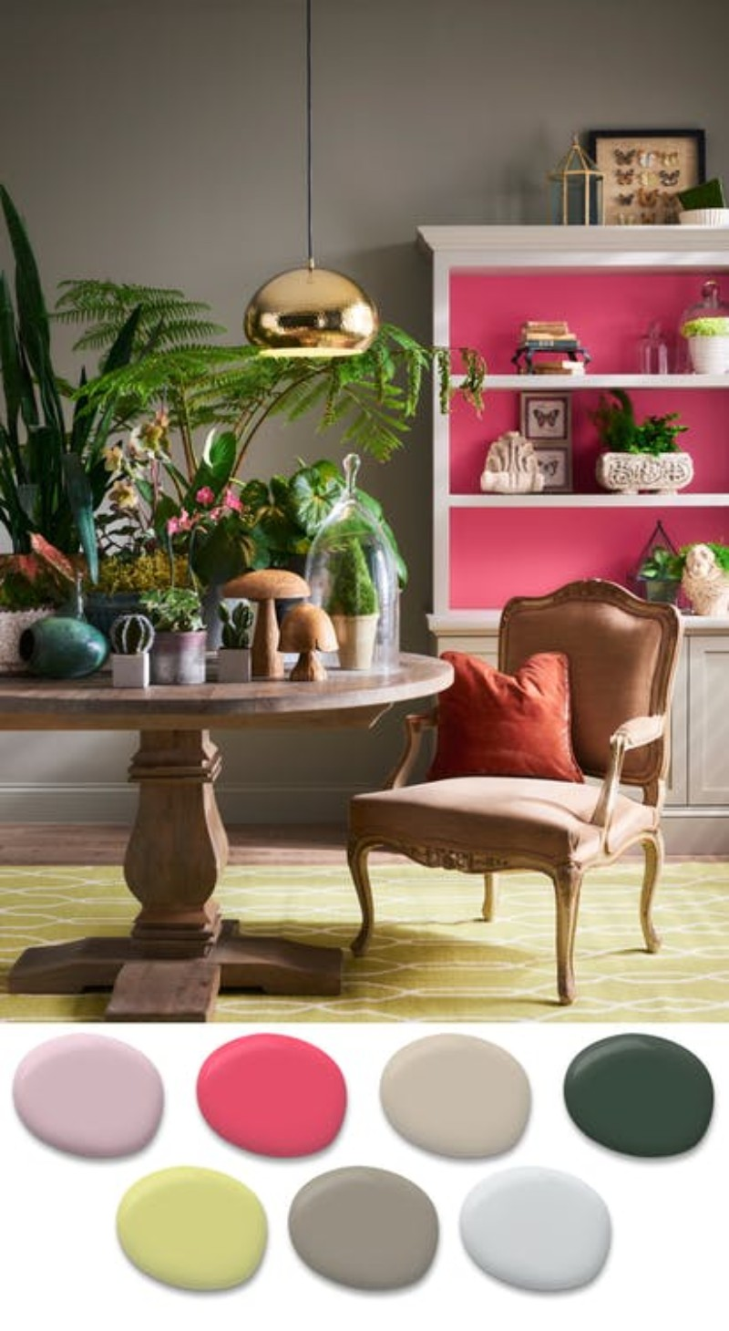 naturalist These Are the Home Interior Colors All Experts Are Betting for 2019 home interior colors These Are the Home Interior Colors All Experts Are Betting for 2019 naturalist These Are the Home Interior Colors All Experts Are Betting for 2019