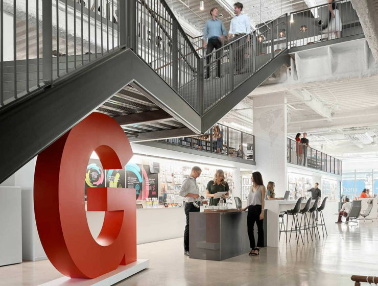 Why Gensler is The One to Guide for When Planning a Renewal