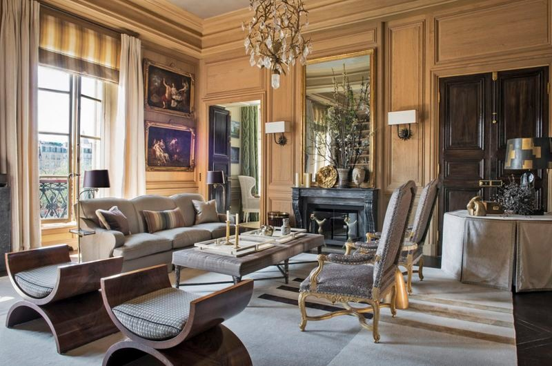 Here S Why Jean Louis Deniot S Interior Designs Are Stuck