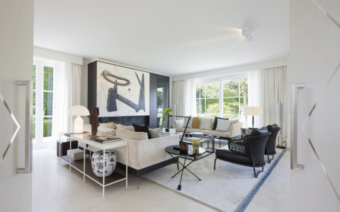 interior designs, interior design firm, pedro penã, mid-century modern homes, modern room design, mid-century interior architecture