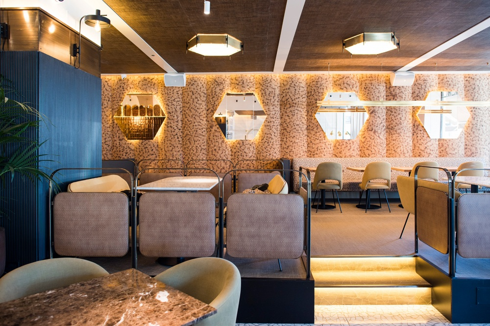 What We Learned About Restaurant Interior Design from Madrid in Love_1 restaurant interior design What We Learned About Restaurant Interior Design from Madrid in Love What We Learned About Restaurant Interior Design from Madrid in Love 3