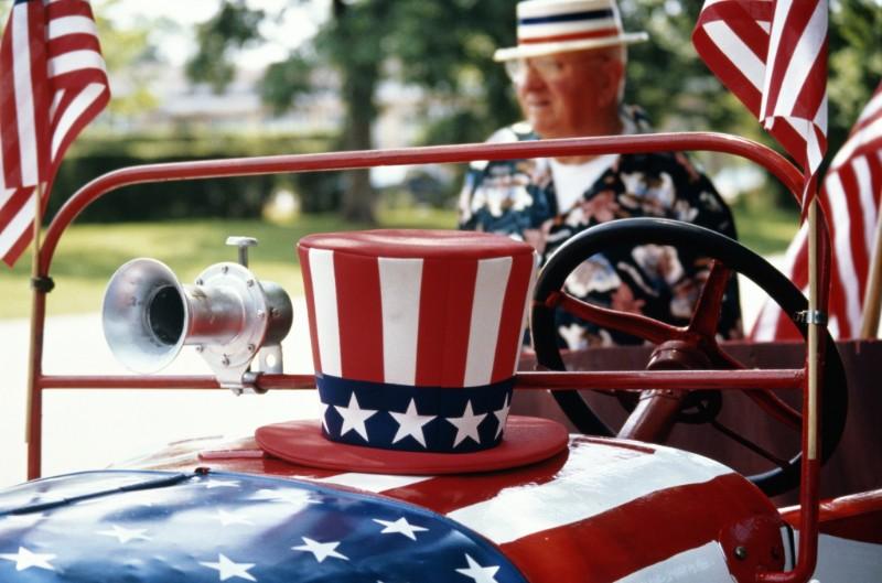 4th of july celebration 4th of July Celebration: Independence Day Across the USA cali