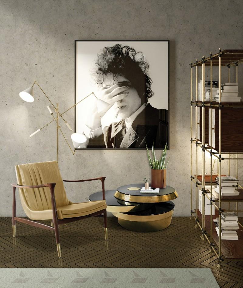 Aficionado: 5 Ways to Get This Room Color Combination room color combination Aficionado: 5 Ways to Get This Room Color Combination 3