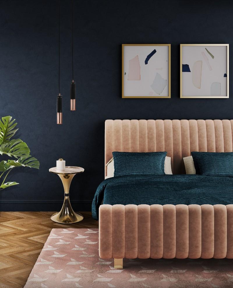 Aficionado: 5 Ways to Get This Room Color Combination room color combination Aficionado: 5 Ways to Get This Room Color Combination 5