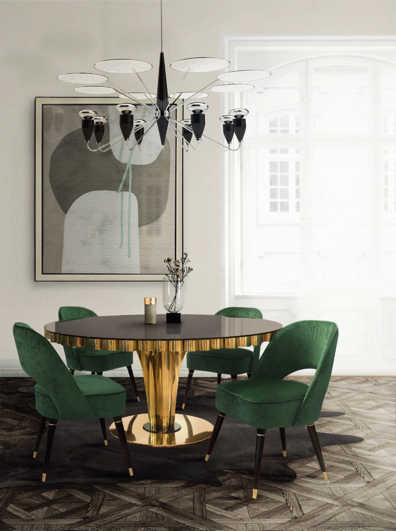 Essential Home Presents Collins, The Epitome of Mid-Century Design essential home Essential Home Presents: Collins, The Epitome of Mid-Century Design Essential Home Presents Collins The Epitome of Mid Century Design 2